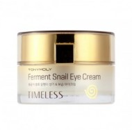 Крем для век TONY MOLY Timeless ferment snail eye cream 30мл: фото