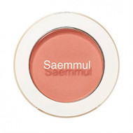 Тени для век матовые Saemmul Single Shadow matte CR03 Hawaiian Coral 1,6гр: фото