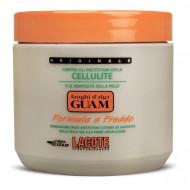 Маска антицеллюлитная с охлаждающим эффектом Guam Fanghi d'Alga 500 г: фото