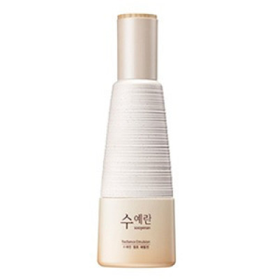 Эссенция для лица THE SAEM Sooyeran Radiance Essence 50ml: фото