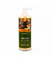 Маска для волос с аргановым маслом DEOPROCE ARGAN SILKY MOISTURE HAIR PACK 1000мл: фото