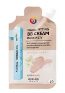 BB-Крем для лица EYENLIP MAGIC FITTING BB CREAM DARK #27 20г: фото