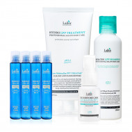 Beauty box Бьюти бокс Lador Mini home Clinic Set: фото
