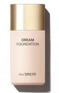 Тональная основа THE SAEM Dream Foundation N21 35г: фото