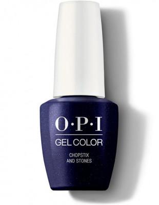 Гель для ногтей OPI GelColor GCT91 15мл: фото
