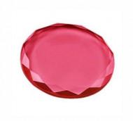 Кристалл для клея Bombini, красный: фото