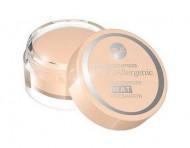 Тени для век водостойкие матовые Bell Hypoallergenic Waterproof Mat Eyeshadow Тон 01: фото