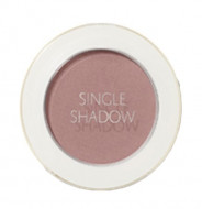 Тени для век матовые THE SAEM Saemmul Single Shadow Matte BE10 Follow Beige: фото