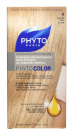 Краска для волос Phytosolba Phyto COLOR 9 Темный шатен 50/50/12: фото