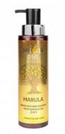 """Маска для роста волос с маслом Марулы 2 в 1 MEOLI """"Сила и блеск"""" 400мл: фото"""