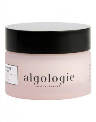 Укрепляющий крем с эффектом филлера Algologie 50мл: фото