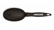 Щетка массажная овальная Jaguar S-serie S4 11-рядная: фото