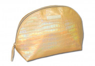 Косметичка Hairway Gold 21*8*15см: фото