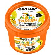 Бальзам для волос увлажняющий Organic Kitchen