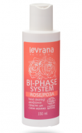 Двухфазное средство для снятия макияжа Levrana