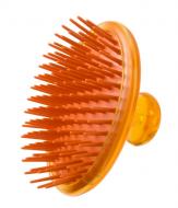 Массажер для кожи головы с мёдом и маточным молочком Vess Honey shampoo brush: фото