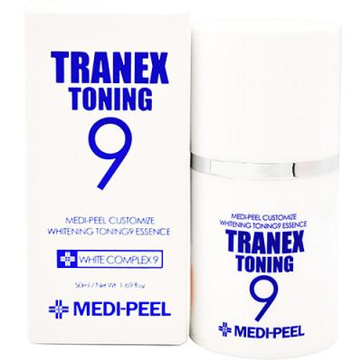 Эссенция активная осветляющая Medi-Peel Tranex toning 9 50мл: фото