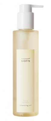 Масло гидрофильное Sioris Fresh Moment Cleansing Oil 200мл: фото
