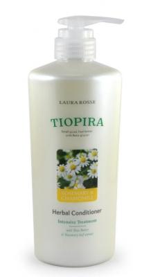 Кондиционер растительный «ромашка и розмарин» Laura Rosse Herbal conditioner 510мл: фото
