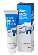 Зубная паста Профессиональная защита KeraSys Dental clinic 2080 pro clinic 125г: фото