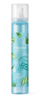 Гель-мист для лица с алоэ Frudia My orchard real soothing gel mist 125мл: фото