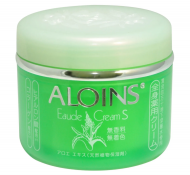 Крем для тела с экстрактом алоэ Aloins Eaude cream 185мл: фото