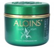 Крем для тела с экстрактом алоэ с легким ароматом трав Aloins Eaude cream 185г: фото