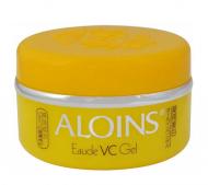 Крем–гель для лица и тела с экстрактом алоэ и витамином С Aloins Eaude vc gel 100г: фото